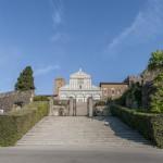 Basiliek van san Miniato al Monte
