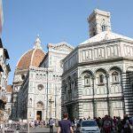 Duomo Kathedraal en Baptisterium