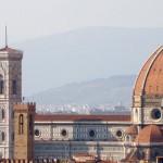 Bezienswaardigheden in Florence