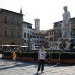 Wandeltocht Florence