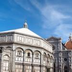 Fietstocht Florence