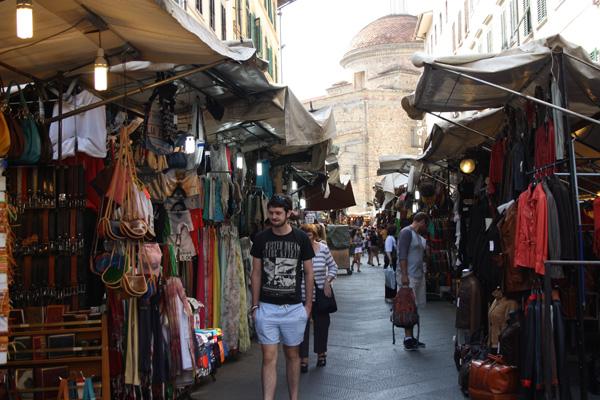 Florence markt