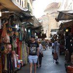 Winkelen Florence